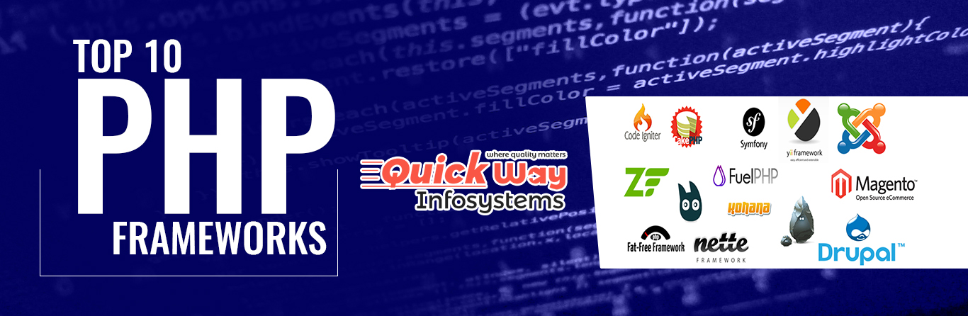 Quickway Infosystems PHP
